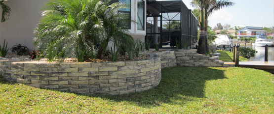 Pavers and Wall Block