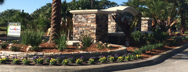 Professional Landscaping Design